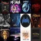 Podcast Heavy Metal Brigade