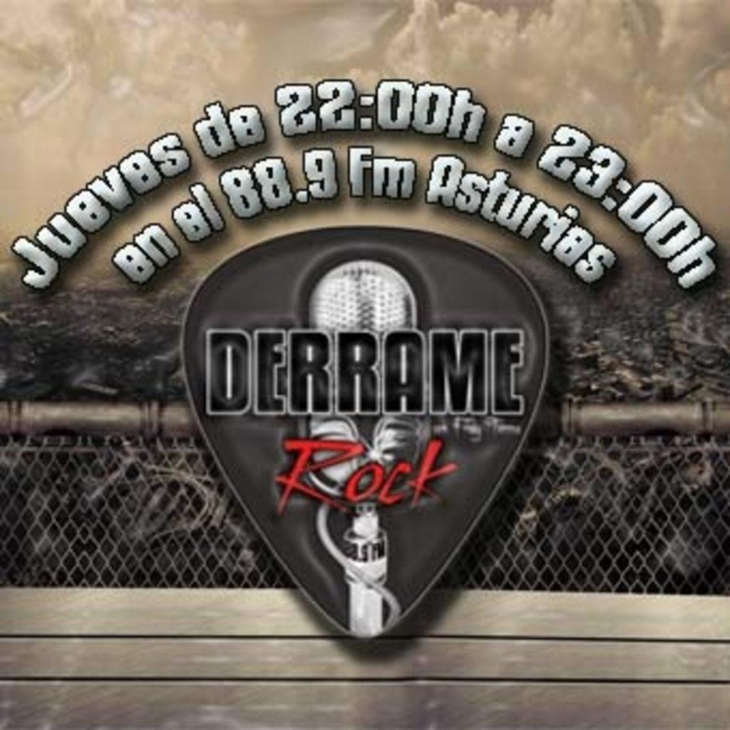 Derrame Rock Radio