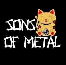 Podcast Sons of Metal Program